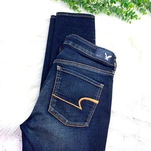 👖I•AEO🦅•I Skinny Super Stretch Jeans  👖